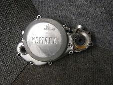 YAMAHA RIGHT CRANCKCASE COVER 1986-1987 YZ80 YZ 80 CLUTCH RACE MINI VINTAGE OEM