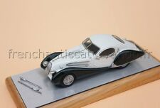 C140 Véhicule Miniature 1/43 Talbot Lago T23 baby collector Heco Challenge