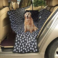 HOT CAT PET DOG COVER/MAT LARGE REAR WATERPROOF CAR SEAT LINER/PROTECTOR HAMMOCK