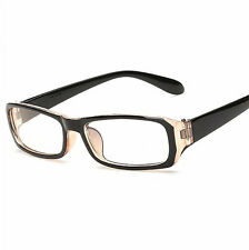 Multicolor FASHION Rectangular EYEWEAR COMPUTER OPTICAL GLASSES FRAME SPECTACLES