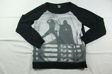 Womens Star Wars Long Sleeve Shirt Size Large