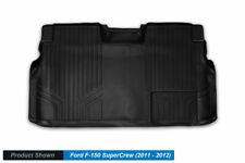 MaxLiner B0028 MAXFLOORMAT All Weather Floor Mat F-150 Rear Black
