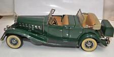 Franklin Comme neuf 1932 CADILLAC V-16 Sport Phaeton 1:24 scale