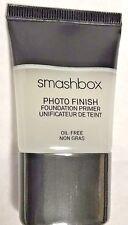Smashbox Photo Finish Foundation Primer 0.5 Oz. Oil Free