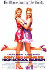 ROMY AND MICHELE'S HIGH SCHOOL REUNION Movie POSTER 27x40 Mira Sorvino Lisa