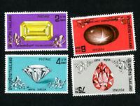 Thailand Stamps # 624-7 VF OG LH Catalog Value $34.20