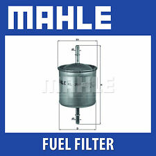 Mahle Fuel Filter KL257 - Fits Volvo S60,V70, S80 - Genuine Part