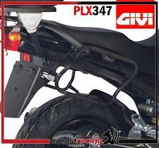 Tubular Pannier porte pour Monokey flanc boîte Yamaha TDM 900 TDM900 2002>2014