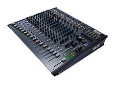 Alto Non-Powered Stage/Live Sound Pro Audio Mixers