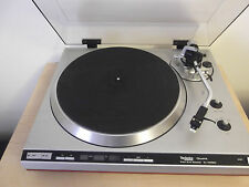 Technics SL-1300MKll SL-1400MKll & SL-1500MKII arm lift Service / Repair