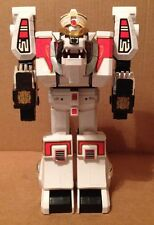 Vintage Mighty Morphin Power Ranger White Tigerzord 1994