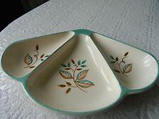 Royal Norfolk Staffordshire ceramic serving / snack dish