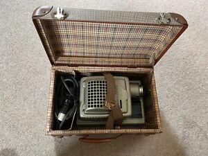 Braun Paximat Vintage Slide Projector