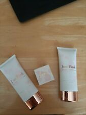 Next Just Pink Body Lotion X 2 And Lip Balm
