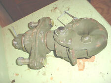 Pintle Hitch Swivel M809 5 TON  PINTLE ASSY Military 8710630,  2540-00-047-3926