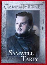 GAME OF THRONES - Season 6 - Card #47 - SAMWELL TARLY - Rittenhouse 2017