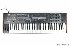 SEQUENTIAL CIRCUITS PROPHET-600 80s Synthesizer Keyboard VINTAGE SYNTH DEALER