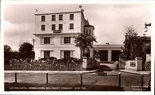 Babbacombe Sea Front, Torquay. Sefton Hotel # BCM.136 by Lilywhite.
