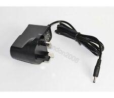 UK 5V Power Plug Adaptors