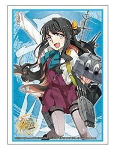 Kantai Collection NAGANAMI KanColle Card Game Character Sleeves Anime Vol.865