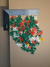 Lego flower/grass/fruit lot