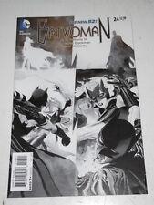 BATWOMAN #24 DC COMICS NEW 52 VARIANT