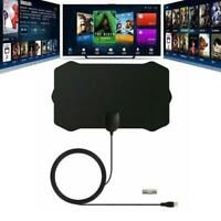 1080P 4K Antenna TV Digital HD ange Indoor Coax Cable