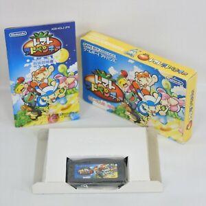 TOMATO ADVENTURE Gameboy Advance Nintendo 2172 gba