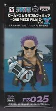 One Piece Z Black Arm World Collectable Figure vol.4 FZ025 WCF BANPREST NEW