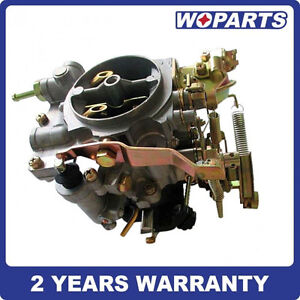 New Carburetor Fit for Mitsubishi 4G32 GALANT DELICA LANCER PICK UP L200 Carb