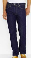 Levi's Herren 501 Levi's Original Fit Straight Jeans Hose Jeanshose B-Ware