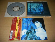 "ENYA ""Shepherd Moons"" Japan ONLY 24K GOLD CD w/OBI WPCR-10092"