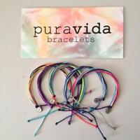 BRAND NEW Pura Vida Originals Bracelets 3 pack ASSORTED handmade