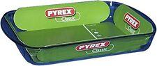 Pyrex 3059019 plat À Lasagne Rectangle