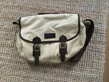 Barbour Canvas Bag