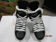 Ccm Ice Skates Size 4 (Youth?) Like New