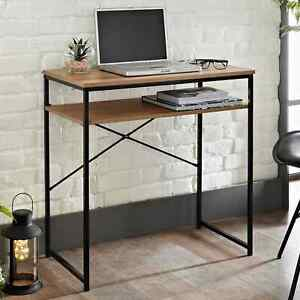 Wooden Computer Table Office Study Desk