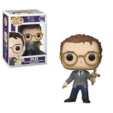 Funko Pop Vinyl Buffy The Vampire Slayer 20th Anniversary Giles Figure No 596