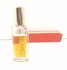 Avon Candid Ultra Purse Cologne .5 oz