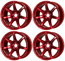 Work Emotion T7r 18x95 38 30 22 12 5x1143 Car From Japan Order Products