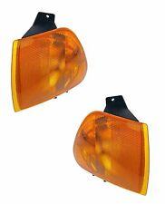 For Ford Pair Set Of Front Left & Right Side Marker Light Assy Dorman