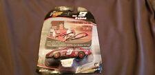 KASEY KAHNE LEGEND DODGE 9 HLSIGNED AUTOGRAPHED RACED VERSION NASCAR RACING CAR