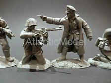 Conte 1/32 The German infantry Set #3