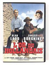 L'Or du Hollandais DVD