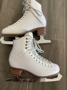 Jackson Premier Ice Skates with Aspire Blade