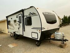 2021 KZ Escape E20 Hatch Travel Trailer 20 ft  - Listed as used but never used