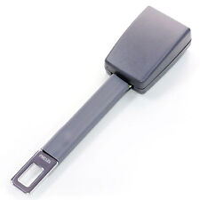 "Rigid 7"" Seat Belt Extender - 7/8"" Buckle - Gray from Seat Belt Extender Pros"