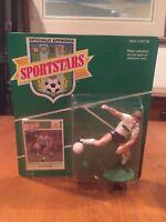 Gary Lineker Tottenham Hotspur 1989 Sportstars Action Figure Kenner NIB Spurs