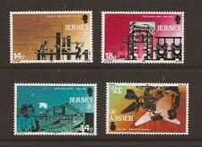 Jersey 1990 International Literacy Year MNH