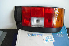 A 112 82' - 84' (6 SERIE) FANALE POST DESTRO TAIL LIGHT RIGHT SIDE NOS
